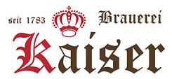 Brauerei Kaiser